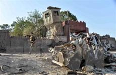 Afghanistan: Nổ bom khiến hơn 20 người thương vong