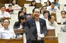 Họp Quốc hội: Loại bỏ tình trạng thi nhau đi học lấy các chứng chỉ