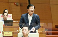 PTT Trịnh Đình Dũng: Tăng cường kiểm tra, khắc phục quy hoạch treo