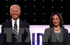 Các nhà lãnh đạo Liên hợp quốc chúc mừng ông Joe Biden