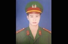 Hà Nam: Thượng úy Công an hy sinh khi làm nhiệm vụ