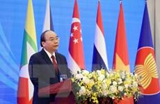 'ASEAN vững vàng vượt lên thách thức, hướng tới thịnh vượng'