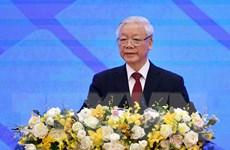 Khai mạc Hội nghị cấp cao ASEAN lần thứ 37 và các Hội nghị liên quan