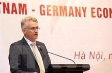 Hiệp định EVFTA: Kết nối, hợp tác kinh tế, thương mại Việt Nam-Đức