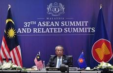 Malaysia kêu gọi ASEAN tăng cường hợp tác về CNTT với Hàn Quốc