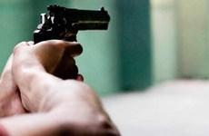 Tiền Giang: Điều tra vụ nổ súng làm 3 người bị thương