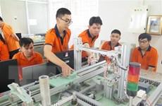 Đào tạo lao động chất lượng cao ở 'thủ phủ' công nghiệp Đồng Nai