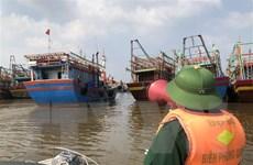 Quảng Bình: Mưa to diện rộng, nước lũ tiếp tục dâng gây ngập lụt