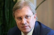 Bộ trưởng Giao thông Nga dương tính với virus SARS-CoV-2