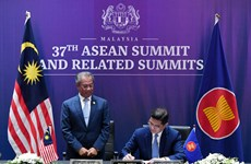 Malaysia tin tưởng RCEP mang lại cơ hội mở rộng thị trường