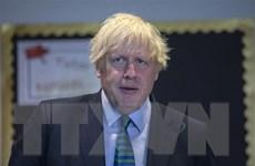 Thủ tướng Anh tự cách ly sau khi tiếp xúc với bệnh nhân COVID-19