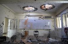 Afghanistan tiêu diệt và bắt tất cả thủ phạm tấn công đại học Kabul