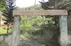 Yêu cầu chủ đầu tư đền bù, di dời trường học trong lòng hồ thủy điện