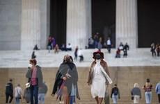 Một loạt bang của Mỹ công bố các biện pháp hạn chế mới