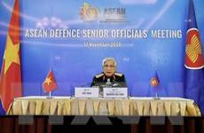 Đảm bảo tối đa lợi ích của các nước ASEAN trong hợp tác quốc phòng