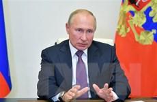 Hạ viện Nga xem xét dự luật cho phép Tổng thống Putin tái tranh cử