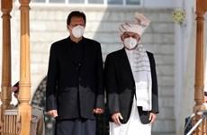 Thủ tướng Pakistan thăm Afghanistan thảo luận quan hệ song phương