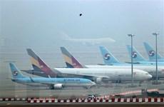 Hàn Quốc triển khai dịch vụ mới bay du lịch quốc tế không hạ cánh