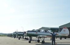 Ngày Nhà giáo Việt Nam 20/11: Chuyện ở giảng đường trên không