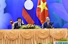 Tích cực chuẩn bị cho Kỳ họp 43 Ủy ban Hợp tác liên chính phủ Lào-Việt