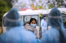 Dịch COVID-19: Đưa gần 360 công dân Việt Nam từ Hoa Kỳ về nước