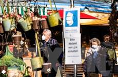 Châu Âu đứng trước nguy cơ xảy ra làn sóng lây nhiễm COVID-19 thứ 3