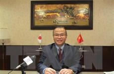 Hỗ trợ cộng đồng người Việt tại Nhật gặp khó khăn do dịch COVID-19