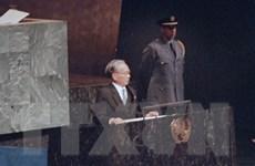 Lê Đức Anh - Nhà chính trị tầm cỡ, nhà quân sự lớn của Việt Nam