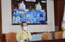 Thủ tướng Hàn Quốc cảnh báo khả năng tái bùng phát dịch trên toàn quốc