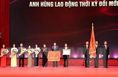 [Photo] Lễ tuyên dương ''Những gương sáng thầm lặng vì cộng đồng''