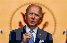 Ông Joe Biden lựa chọn đội ngũ truyền thông gồm toàn nữ giới