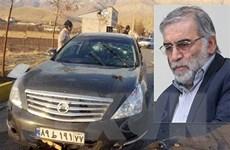 Vụ ám sát chuyên gia hạt nhân: Iran tăng cường bảo vệ nhà khoa học