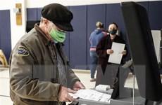 Kết quả kiểm phiếu lại ở Wisconsin xác nhận chiến thắng của ông Biden