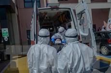 Số ca tử vong do COVID-19 tại Thổ Nhĩ Kỳ tăng cao chưa từng thấy