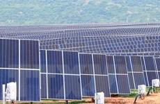 Thái Lan có kế hoạch đầu tư vào điện Mặt Trời và nước sạch ở Việt Nam