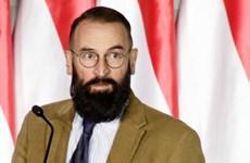 Nghị sỹ Hungary từ chức vì vi phạm quy định chống dịch COVID-19 tại Bỉ