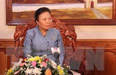 Thắng lợi của Cách mạng Lào gắn với hy sinh của quân dân Việt Nam