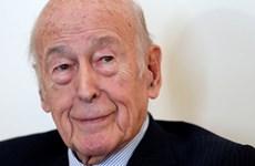 Cựu Tổng thống Pháp Valery Giscard d'Estaing qua đời ở tuổi 94