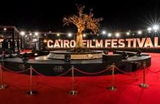 Ai Cập khai màn Liên hoan phim quốc tế Cairo lần thứ 42 bất chấp dịch