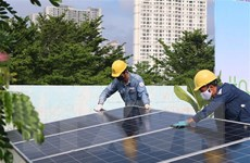TP.HCM giảm phát thải khí nhà kính: Cần sự chung tay của cộng đồng