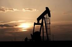 Fitch Ratings: Giá dầu Brent sẽ giảm xuống 45 USD trong năm 2021