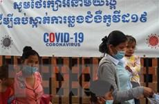 Campuchia và Lào nhấn mạnh tầm quan trọng của hợp tác đa phương