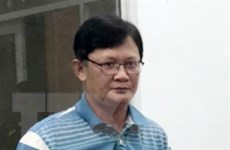 Khởi tố thêm Phó Giám đốc Công ty Cổ phần thủy hải sản Minh Hiếu