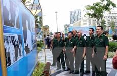 Phát huy vai trò tập hợp, đoàn kết các thế hệ cựu chiến binh