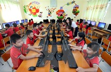 Kỳ vọng đổi mới giáo dục, tạo nền tảng cho sự phát triển