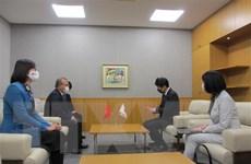 Nhật Bản: Thống đốc Gunma khâm phục Việt Nam khống chế thành công dịch