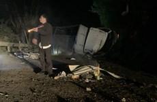 Bắc Kạn: Làm rõ nguyên nhân vụ tai nạn làm hai người tử vong