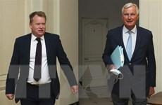 EU và Anh tiếp tục những nỗ lực cuối cùng để đạt thỏa thuận