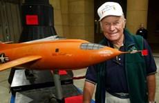 Vĩnh biệt phi công huyền thoại người Mỹ Chuck Yeager