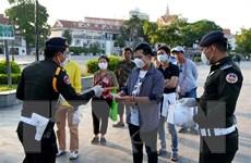 Campuchia đóng cửa tòa nhà Bộ Nội vụ và cách ly toàn bộ nhân viên